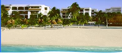 Ambiance Villas Hotel Beach