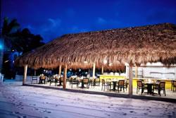 Ambiance Villas Palapa Restaurant