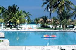 Ambiance Villas Pool