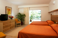 Ambiance Villas Room 1