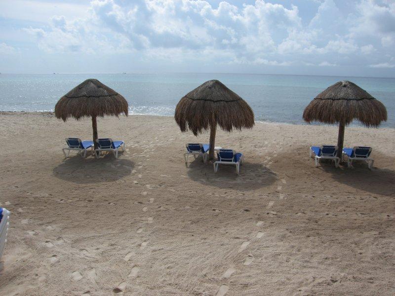 Petit Lafitte Sun Chairs