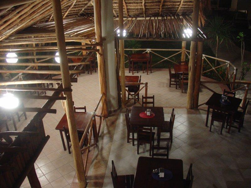 Petit Lafitte Restaurant