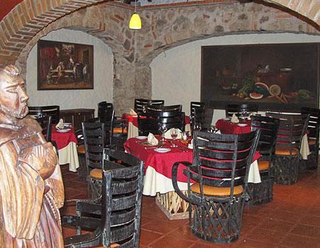 Restaurant Sabores de Mexico