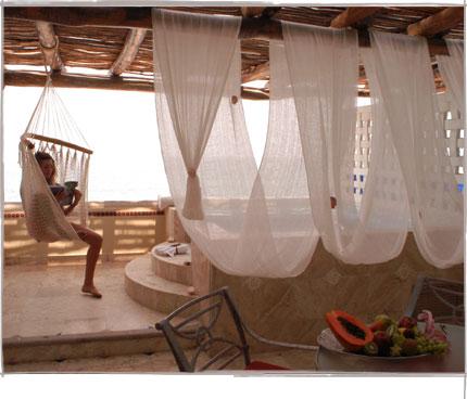 Terrace Jacuzzi S