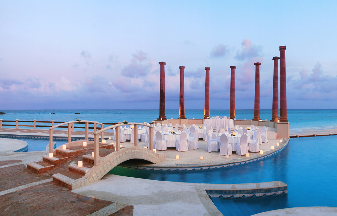 Cancun Weddings Destination In Mexico